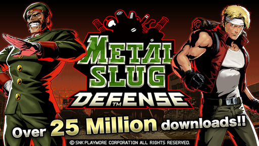 METAL SLUG DEFENSE 1.46.0 androidappsheaven.com 1