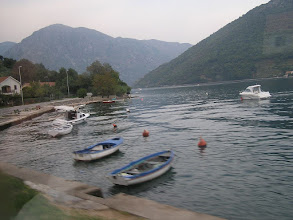 Photo: 99272099 Czarnogora - zatoka Kotor