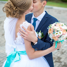 Wedding photographer Oksana Sayapina (kura). Photo of 17.10.2015
