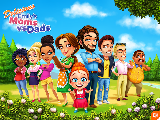 Delicious - Moms vs Dads 1.0.5 {cheat|hack|gameplay|apk mod|resources generator} 1
