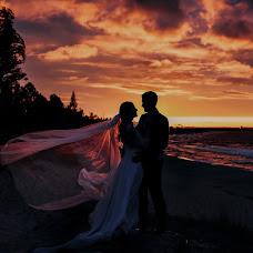 Wedding photographer Am Kowalczyk (amkowalczyk). Photo of 07.11.2017