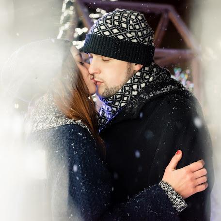 Wedding photographer Viktoriya Pustovoyt (pustikvika). Photo of 21.01.2018