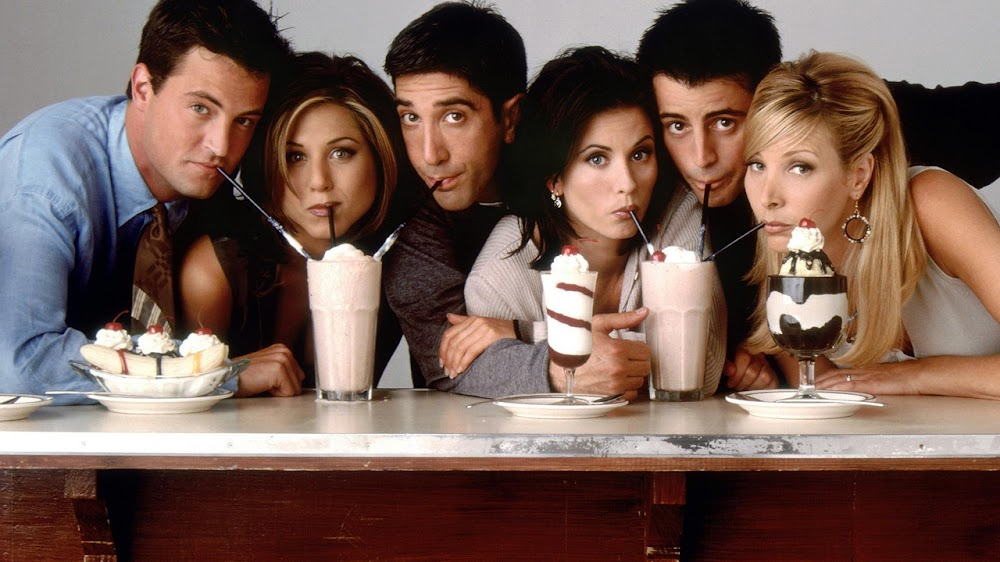 More than 15 celebs to join 'Friends' reunion, but still no word on SA broadcast