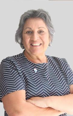 Lygia Maria Carvalho Vasconcellos