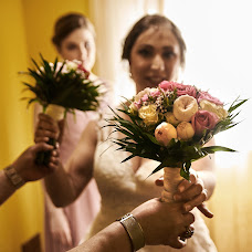 Fotógrafo de bodas Fabian Martin (fabianmartin). Foto del 06.06.2019