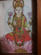Photo: Laxmi drew in around 2005. 18th December updated -http://jp.asksiddhi.in/daily_detail.php?id=396