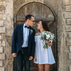 Wedding photographer Anna Solareva (MrsSolareva). Photo of 10.06.2018