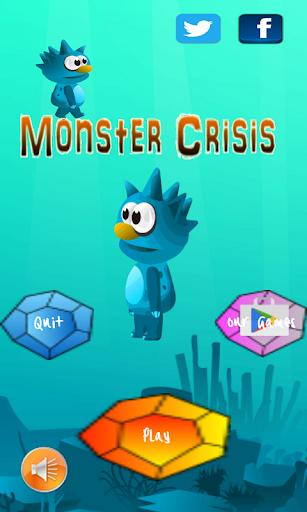 Monster Crisis