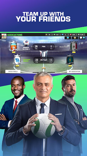 Top Eleven 2020 -  Be a soccer manager screenshots 4