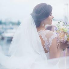 Wedding photographer Anna Mironova (annamironova). Photo of 23.05.2017