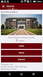 Alabama Gameday LIVE- screenshot thumbnail