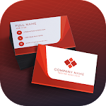 Business Card Maker & Visiting Card Maker 9.6