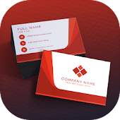 Business Card Maker & Visiting Card Maker