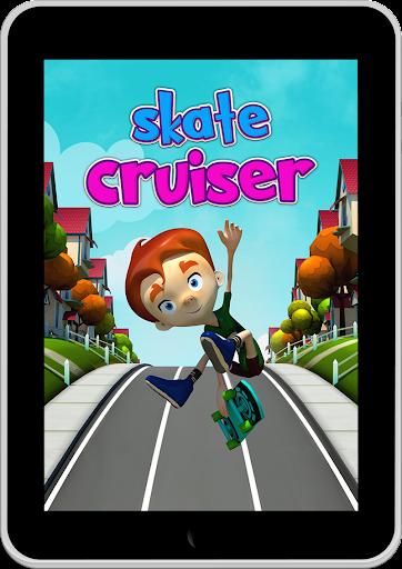 Skate Cruiser Pro