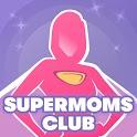 Supermoms Club - Pregnancy Tracker and Mom's app icon