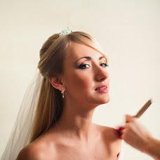 Wedding photographer Elena Scherba (Avinion). Photo of 27.01.2014