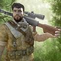 Sniper Jungle Commando Counter Attack icon
