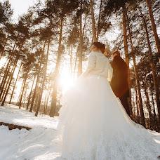 Wedding photographer Sergey Yakovlev (sergeyprofoto). Photo of 09.03.2018