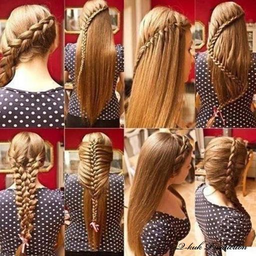How Hair Braiding
