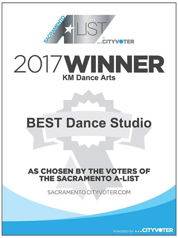 A List Best Dance Studio