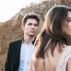 Wedding photographer Marina Gudilina (GUDILINA). Photo of 23.09.2017