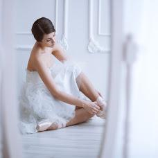 Wedding photographer Darya Lvova (Skolopendra). Photo of 18.01.2015
