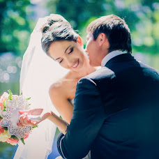 Wedding photographer Aleksandr Maksimov (maksfoto). Photo of 21.07.2013
