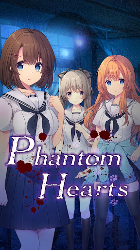 Phantom Hearts: Romance You Choose image | 2
