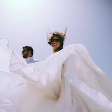 Wedding photographer Isa Santorsola (santorsola). Photo of 14.09.2015