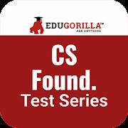 CS Foundation App: Online Mock Tests