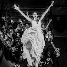 Fotógrafo de bodas Jesus Ochoa (jesusochoa). Foto del 06.08.2018