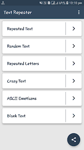 Text Repeater For Android – Apk Download – Apkmasala.xyz 1