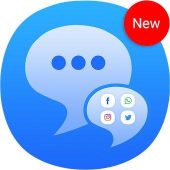 Messenger 2018 - All Social Networks