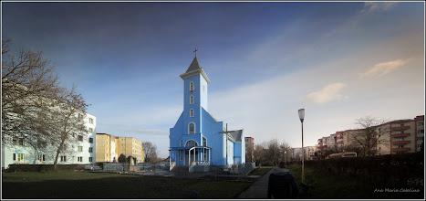"Photo: Calea Victoriei, Nr.3A - Biserica Greco-Catolică  ""Sfinții Apostoli Petru si Pavel"" - 2017.12.29"