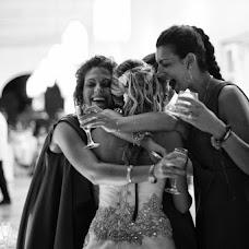 Wedding photographer Gaetano D Auria (gaetanodauria). Photo of 07.02.2015