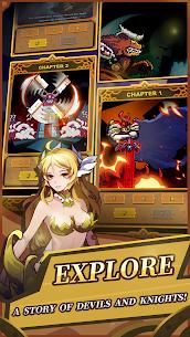 Infinite Knights MOD (Unlimited Stones) 3
