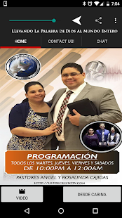 Luz De Cristo TV- screenshot thumbnail