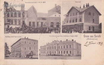 Photo: Колаж до 1907 року.