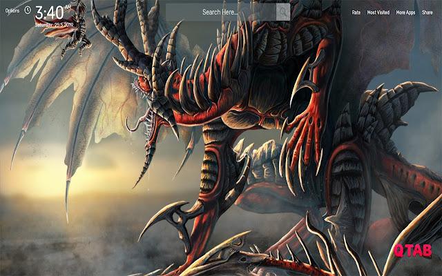Demon Slayer Wallpapers HD Theme
