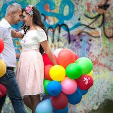 Wedding photographer Daniel Deaconu (deaconu). Photo of 15.09.2015