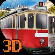 Euro Tram Driver Simulator 3D