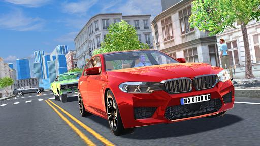 Car Simulator M5 1.48 Screenshots 11