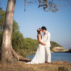 Wedding photographer Sete Carmona (SeteCarmona). Photo of 11.08.2017