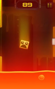 The Floor is Lava The Game: Nuclear Jelly- screenshot thumbnail