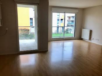 appartement à Cesson-sevigne (35)