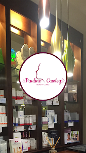 Pauline Cawley Beauty Salon- screenshot thumbnail