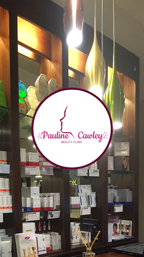 Pauline Cawley Beauty Salon- screenshot