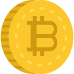 Bitcoin Clicker icon