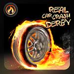 4x4 Car Crash Derby Icon