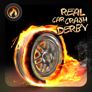 4×4 Car Crash Derby for PC and MAC